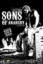 Sons Of Anarchy: Season 3