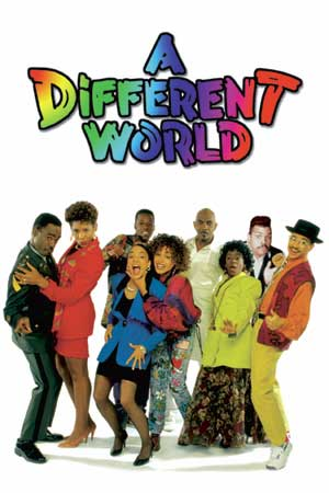 A Different World: Season 3