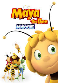 The New Adventures Of Honeybee Maya: Season 1