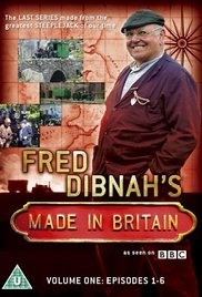 Made In Britain: Season 1