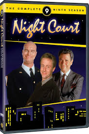 Night Court: Season 9