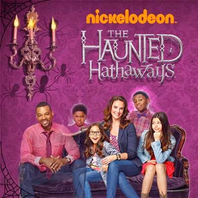 Haunted Hathaways: Season 1