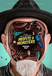 Bobcat Goldthwait's Misfits & Monsters: Season 1