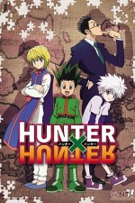 Hunter X Hunter: Season 1