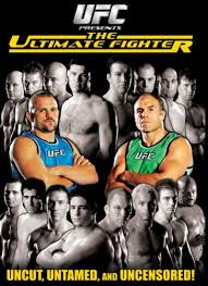 The Ultimate Fighter: Season 5