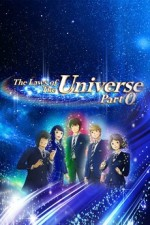 The Laws Of The Universe Part 0