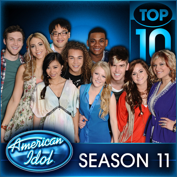 American Idol: The Search For A Superstar: Season 11