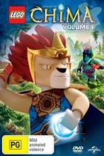 Legends Of Chima: Season 1