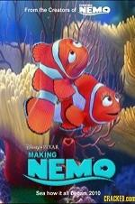 Making 'nemo'