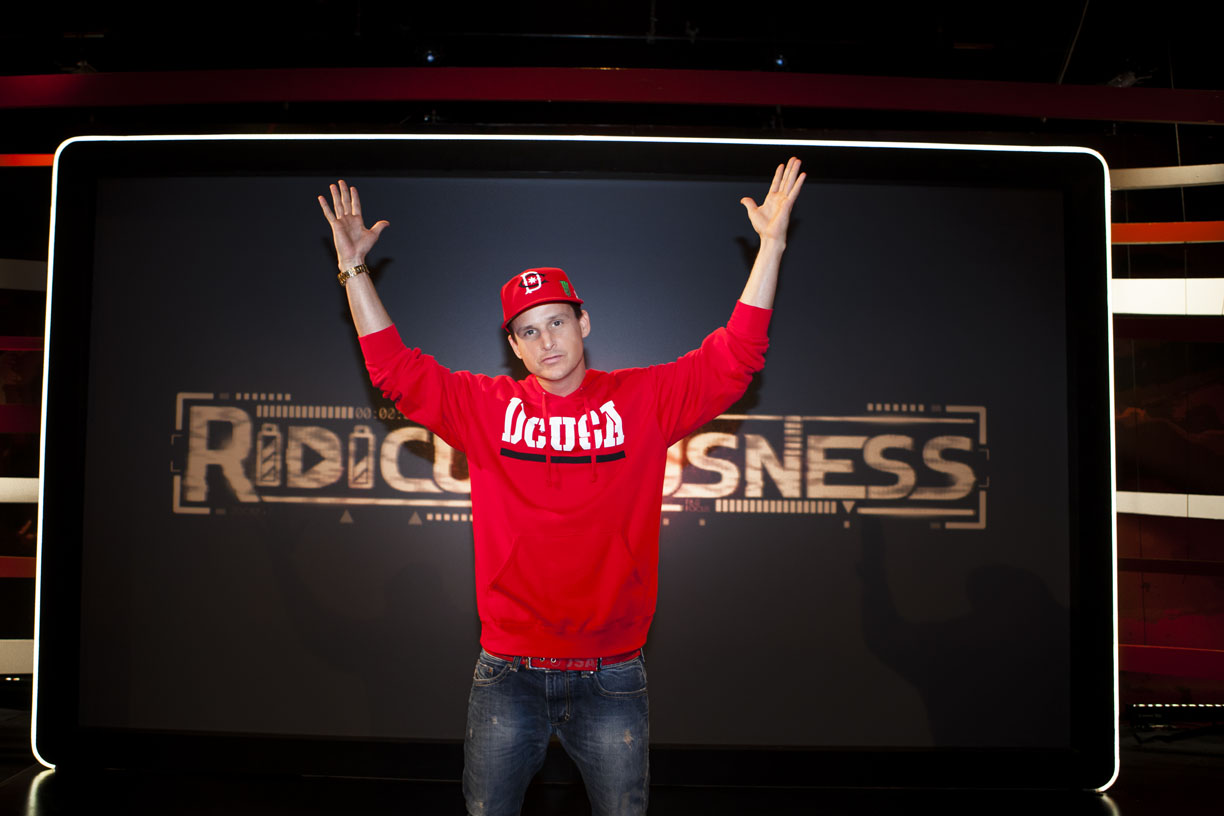 Ridiculousness: Season 4