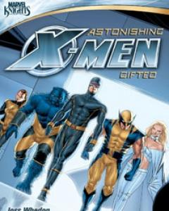 Astonishing X-men: Season 1