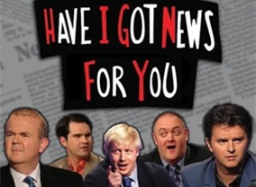 Have I Got News For You: Season 10