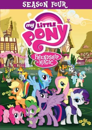 My Little Pony: Friendship Is Magic: Season 4