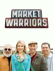 Market Warriors: Season 1
