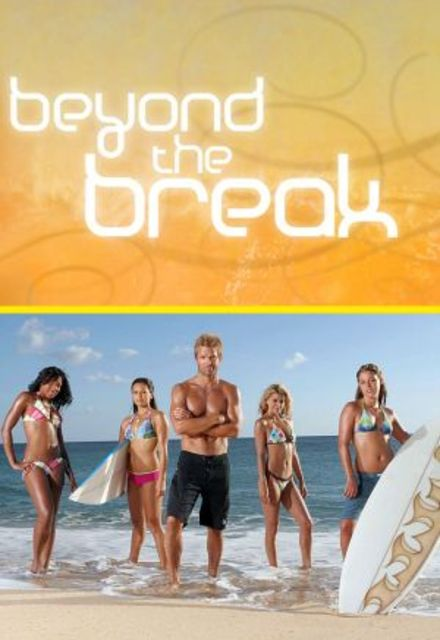 Beyond The Break: Season 2