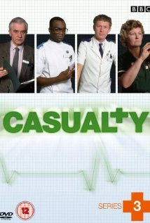 Casualty: Season 29