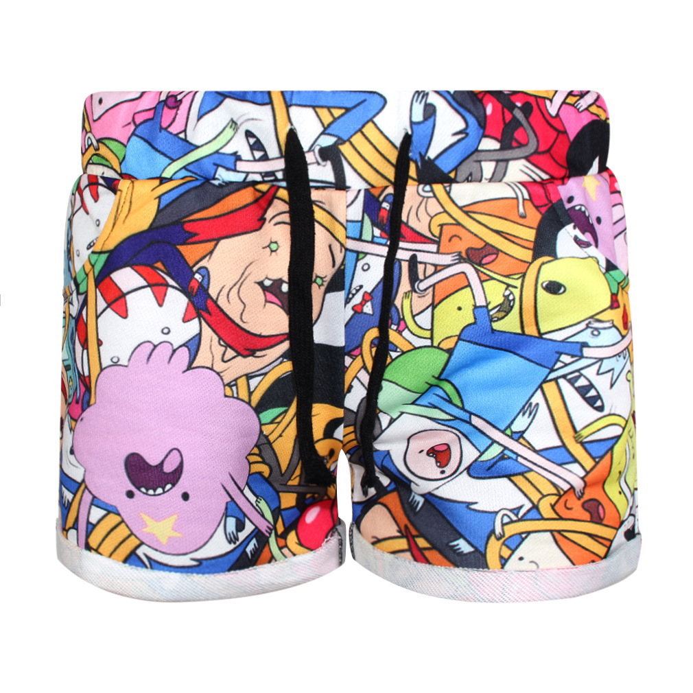 Adventure Time Shorts