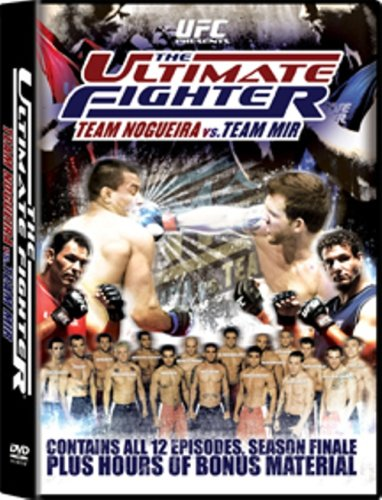 The Ultimate Fighter: Season 9