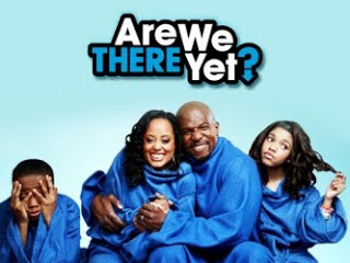 Are We There Yet?: Season 2