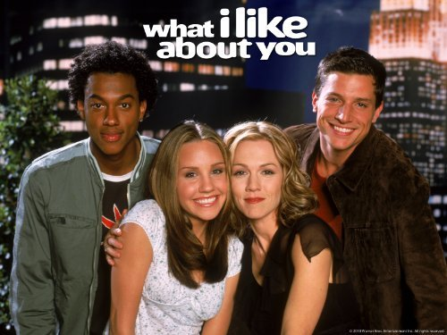 What I Like About You: Season 3
