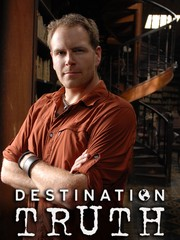 Destination Truth: Season 4