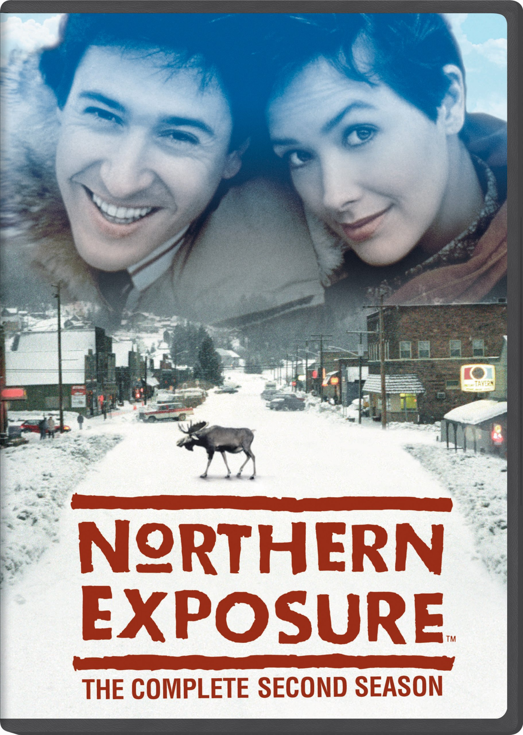 Northern Exposure: Season 2