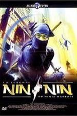 Ninja Hattori-kun (english India Dub): Season 1