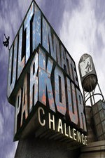 Ultimate Parkour Challenge: Season 1