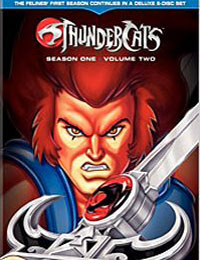 Thundercats: Season 3
