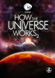 How The Universe Works: Season 2
