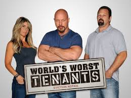 World's Worst Tenants: Season 1