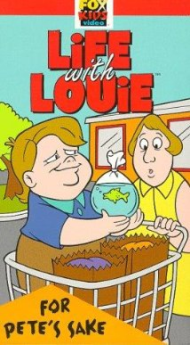 Life With Louie: Season 3