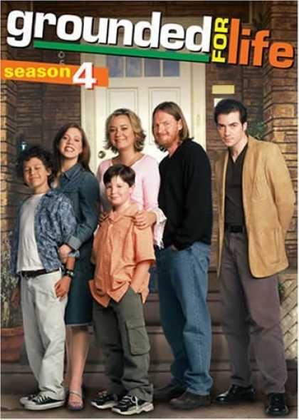 Grounded For Life: Season 4