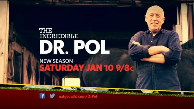 The Incredible Dr. Pol: Season 7