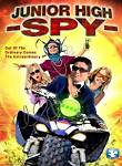Junior High Spy