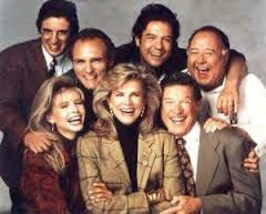 Murphy Brown: Season 10