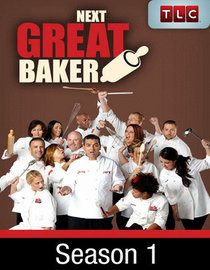 Cake Boss: Next Great Baker: Season 1