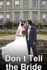 Don't Tell The Bride: Season 13