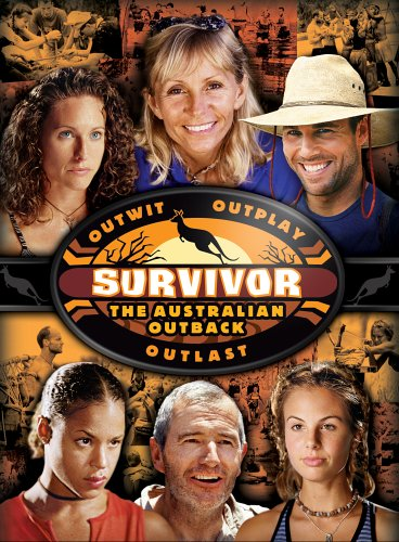 Survivor: Season 2
