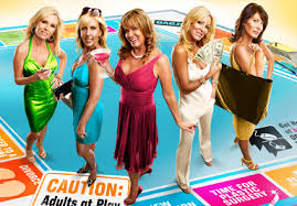 The Real Housewives Of Orange County: Season 3