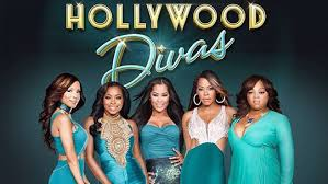 Hollywood Divas: Season 2