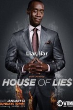House Of Lies: Season 4