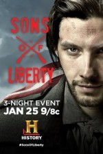 Sons Of Liberty: Season 1
