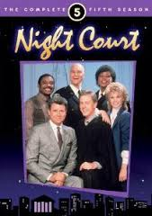 Night Court: Season 5