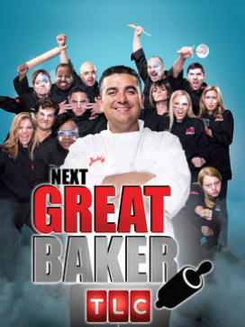 Cake Boss: Next Great Baker: Season 2