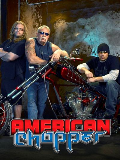 American Chopper: The Series: Season 10