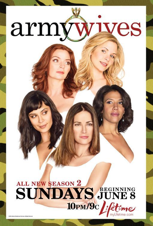 Army Wives: Season 2