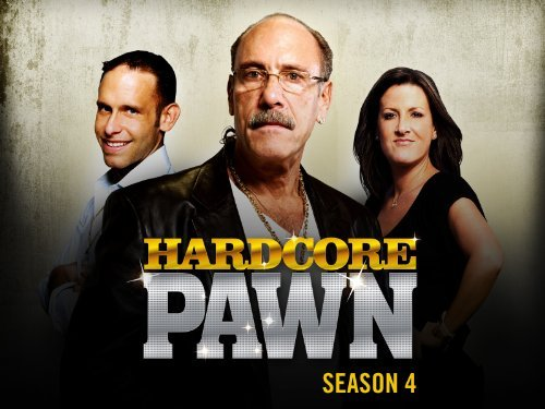 Hardcore Pawn: Season 4