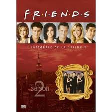Friends: Season 2