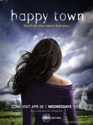 Happy Town: Season 1